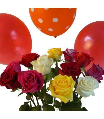 Rose&Loons -ORANGE