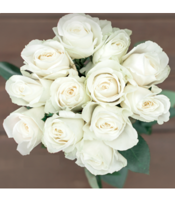 White Dozen for Prestigious Occasions