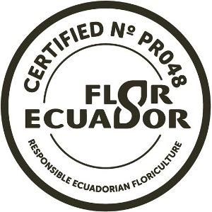 FlorEcuador Accredited Rosadex Farm